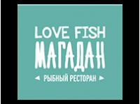 Рыбный ресторан Магадан