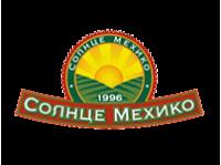 Солнце Мехико