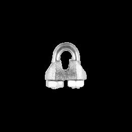 Зажим для троса DIN 741 М3