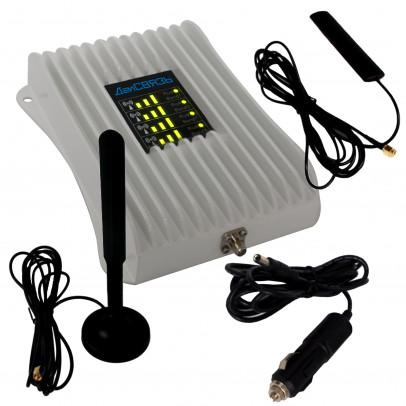 Комплект для автомобиля DS-900/1800/2100/2600-23A-KIT