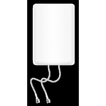 Антенна DP-800/2700-8 MIMO (Внешняя, Панельная)